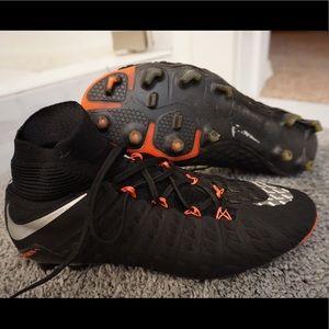 Nike Hypervenom Phantom 3 Flyknit Soccer Cleats